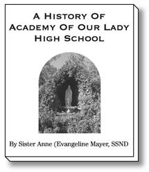 Anne Mayer book
